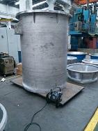 馳奧VSR-800AI型時效大型構件