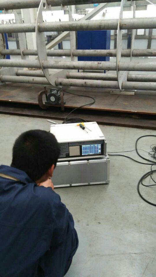 滁州不銹鋼構件時效處理消除